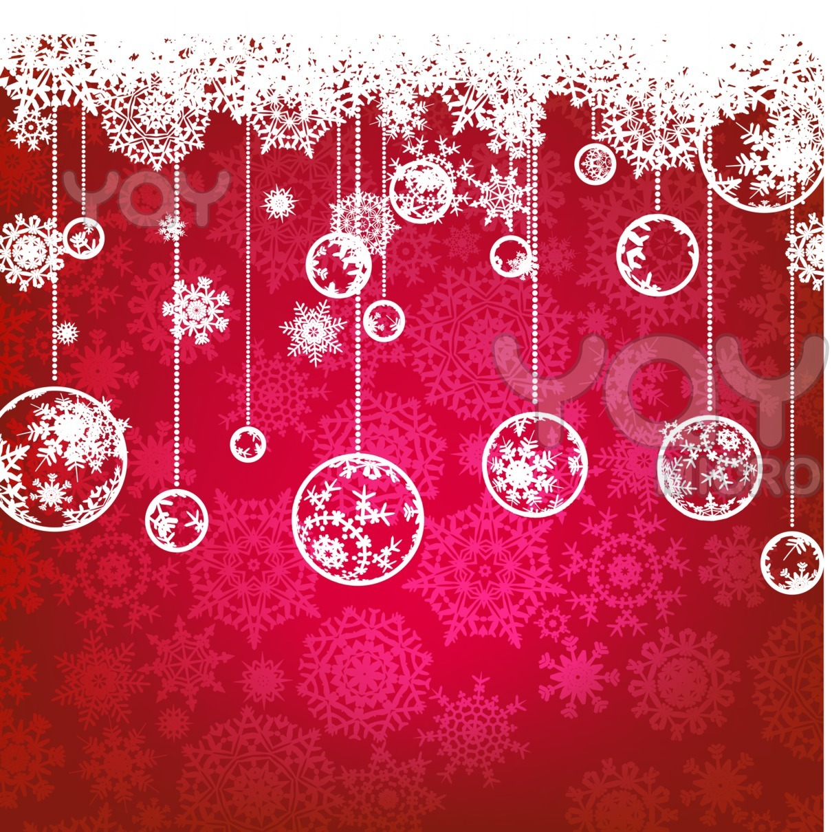 full resolution 1210 1210 - Holiday Christmas Cards