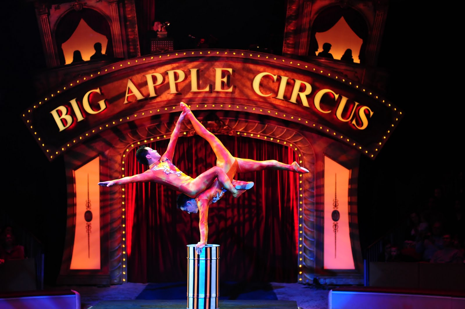 The Circus Is Coming Bergen County Blog
